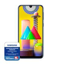 Samsung Galaxy M31 M-315F Dual 128 GB - Azul