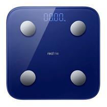 Balanca Digital Realme Smart Scale / 150KG - Azul (RMH2011)