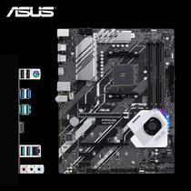 Placa Mãe AM4 Asus X570-P Prime