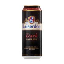 Cerveza Kaiserdom Dark Lager Bier Lata 500ML