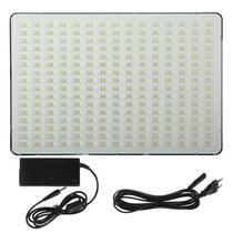 Iluminador LED Falcon Eyes DV-240SL com 240 Leds de 3000K - 8000K
