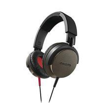 Fone Philips SHL-3100MGY 40MM DJ Cinza