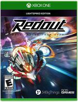 Jogo Redout Lightspeed Edition - Xbox One