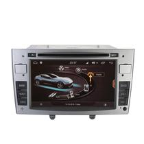 Central Multimidia Winca Peugeot 308/408 L083 7 (2010-2011) Android 6.0.1 S170