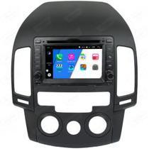 Mult Aikon Xdroid Android 8.0 Hyun I30 Analog 07/12 AKF-40050W STV