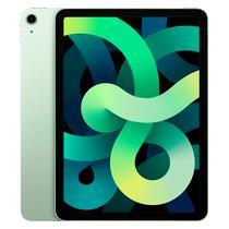 "Apple iPad Air 4 MYG02LL/A 256GB / Wifi / Tela 10.9"" - Green (2020)"