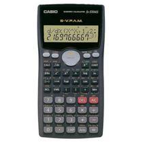 Calculadora Cientifica Casio FX-570MS
