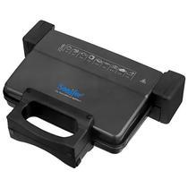 Grill Sonifer Contact Grill SF-6022 2.000W/220V - Preto