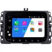 "Mult Aikon X2 Android 8.1 Jeep Reneg/TORO7""AK-44044C-DSP*Carplay Fullt"