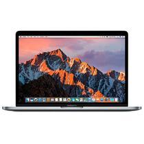 "Apple Macbook Pro MPXT2LL A1708 Tela 13"" 2.3GHZ/8GB de Ram/256GB SSD - Cinza"