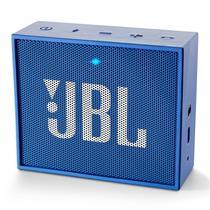 Caixa de Som JBL Go Blut/Azul