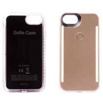 Case One Techniques Flashlight iPhone 6/ 6S/ 7 Plus Dourado