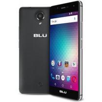 "Smartphone Blu R1 Dual Sim 4G Lte Tela 5.0""HD 16GB/2GB Cam. 8MP/5MP Preto"
