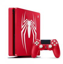 Console Sony Playstation 4 CUH-2216 - 1TB - Spiderman Edicao Limitada