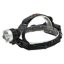 Lanterna de Cabeca Quanta QTLDC41