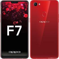 Celular Oppo F7 Dual 128GB/6GB (CPH1821) Vermelho