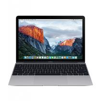Notebook Apple Macbook MLH82LLA Intel Core M5 1.2GHZ Memoria 8GB SSD 512GB 12