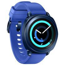 Smartwatch Samsung Gear Sport S3 SM-R600 Tela Super Amoled com Wi-Fi - Azul