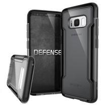 Case X-Doria Defense Clear Samsung S8 Plus Preto