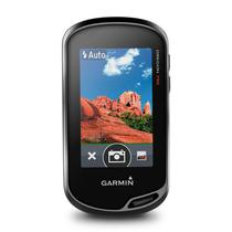"GPS Garmin Oregon 750T 010-01672-30 com Tela 3.0"" Wi-Fi/Bluetooth - Preto"