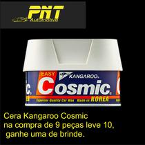 Cera Automotiva de Carnauba Kangaroo Cosmic 200G