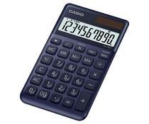 Calculadora Compacta Casio NS-10SC - Azul Marihno