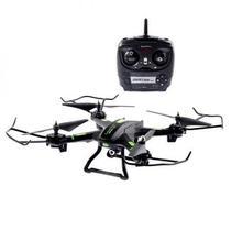 Drone Goal Pro Avatar H28 - 2.4GHZ de 6 Eixos com Camera - Preto