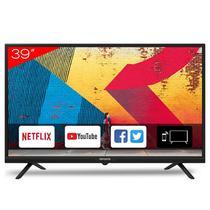 """TV Smart LED Aiwa AW39B4SM 39"""" Full HD"""