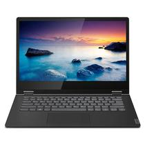 "Notebook Lenovo Ideapad FLEX-14IWL 14"" Intel Pentium Gold 5405U - Preto"