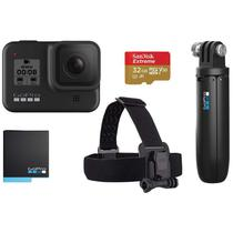 Camera Gopro HERO8 Black Special Bundle CHDHX-801