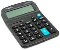Calculadora Truly 814A-12 - 12 Digitos