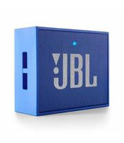 Caixa de Som JBL Go 2 BLK Bluet Azul