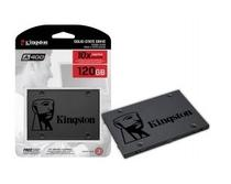 HD SSD Kingston SA400S37 120GB