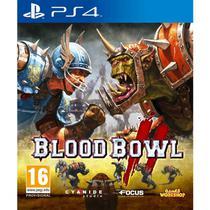 Jogo Blood Bowl 2 PS4
