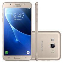 Samsung Cel Gal. J7 J-710MD Gold 16GB