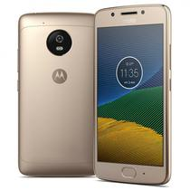 Celular Motorola Moto G5 XT-1676 4G 16GB Dourado
