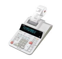 Calculadora Casio com Bobina DR-210R-We-U 110V