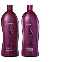 Kit Senscience True Hue Violet Duo Shampoo e Condicionador 1LT