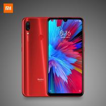 Celular Xiaomi Redmi Note 7 DS/4RAM/64GB Nebula Red