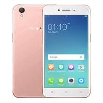 Smartphone Oppo A37 DS 2/16GB 5.0 8MP/5MP A5.1 - Rosa Ouro