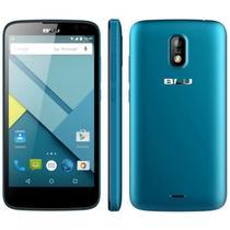 "Smartphone Blu Studio G D790U Dual Sim 5.0"" 4GB 3G Azul"