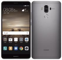 """Smartphone Huawei Mate 9 1 Sim Lte 5.9"""" Ips 64GB Cam. 20MP/8MP-Cinza"""