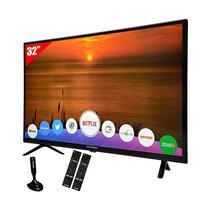"TV Smart LED Hyundai HY32NTHB 32"" HD"