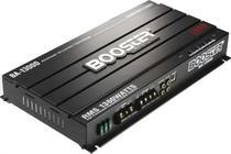 Amplificador Icador Booster BA-1300D 4.CH 3000W Ditgital