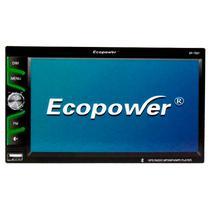 Toca MP3 Ecopower EP-7001 - GPS - USB - 6.5