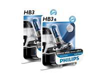 Lampara Cristal Vision Philips 9005 4300K