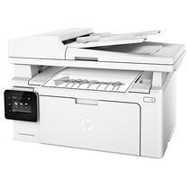 Impressora Multifuncional HP Laserjet Pro MFP M130FW Wi Fi 220-240V - Branca
