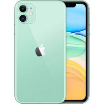 "Apple iPhone 11 64GB 6.1"" A2221 - MWLY2LZ/A Green - Anatel Garantia 1 Ano No Brasil"