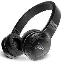 Fone de Ouvido JBL e-Series E45BT E45BT 3.5MM com Bluetooth/Microfone - Preto