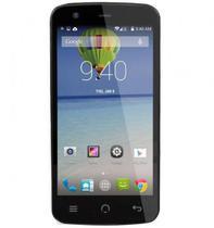 Celular Nuu X4 5.0/Quad 16GB/4G Branco